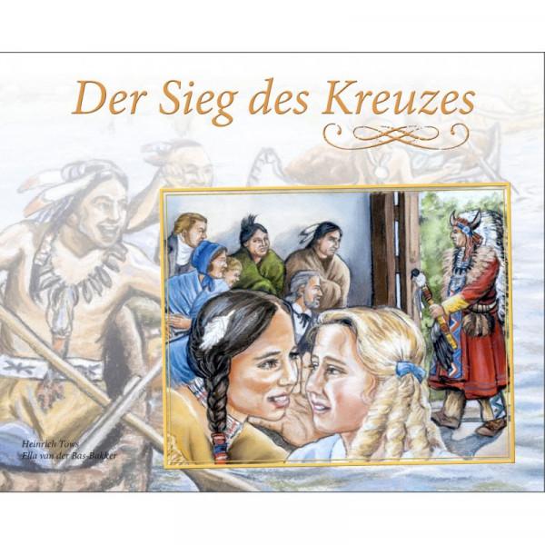 Der Sieg des Kreuzes, Töws - Buch