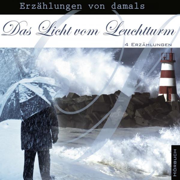 Das Licht vom Leuchtturm - CD