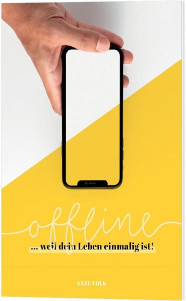 offline, Axel Volk - Buch