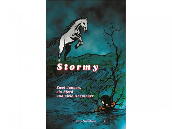 Stormy, Swinford - Buch